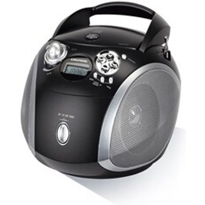 CD Radio Grundig GDP6330 USB 2.0 MP3 Black