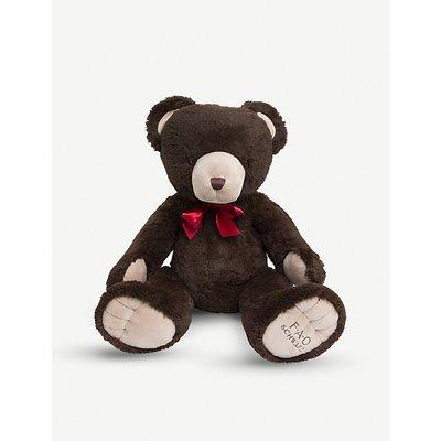 Teddy bear soft toy 95cm