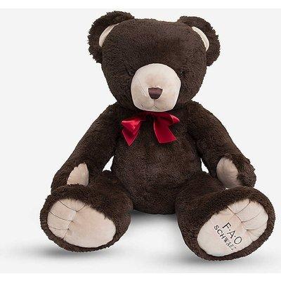 Teddy bear soft toy 97cm