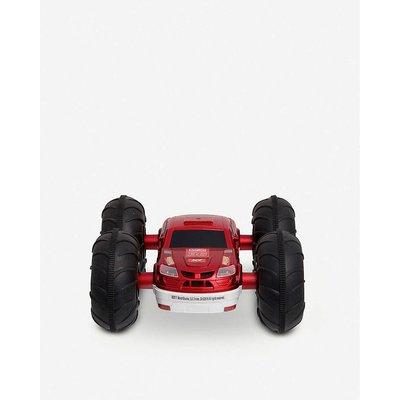 Flip Stunt remote control rally car