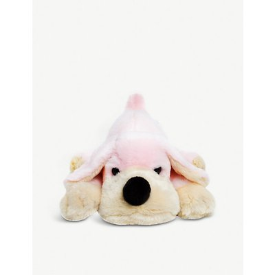Penelope Pup soft toy vet set