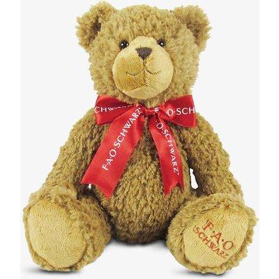 Teddy bear soft toy 30cm