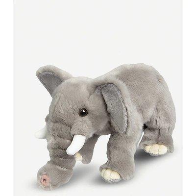 Elephant plush toy 22cm