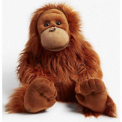 Orangutan plush toy 46cm