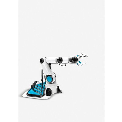 DIY hydraulic robotic arm kit