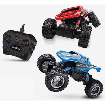 Monster Rockslide remote-controlled assorted monster truck