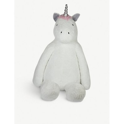 Unicorn soft toy 155cm