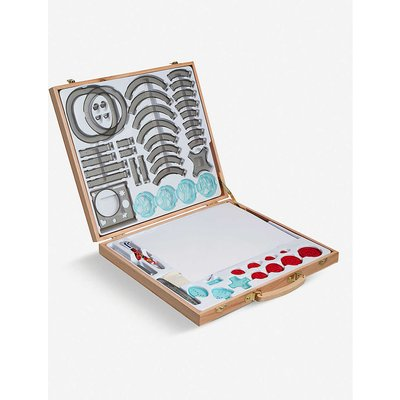 Spiral art set 53-piece