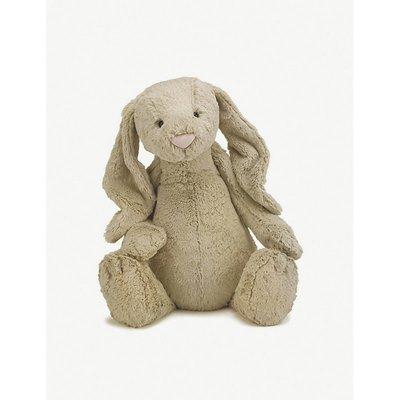 Bashful Bunny soft toy 36cm