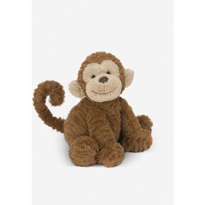 Jellycat Babys Brown Fuddlewuddle Monkey Medium Soft Toy