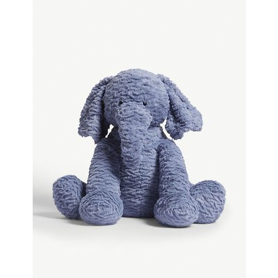 Fuddlewuddle elephant huge soft toy