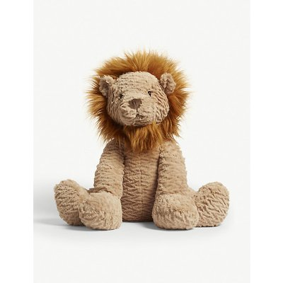 Fuddlewuddle lion huge soft toy
