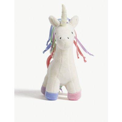 Lollopylou Jitter unicorn soft toy
