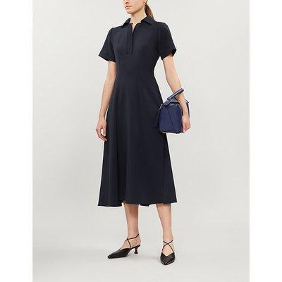 Vetrino crepe dress