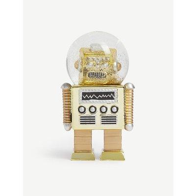 Robot summerglobe