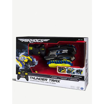 Thunder Trax remote-controlled car