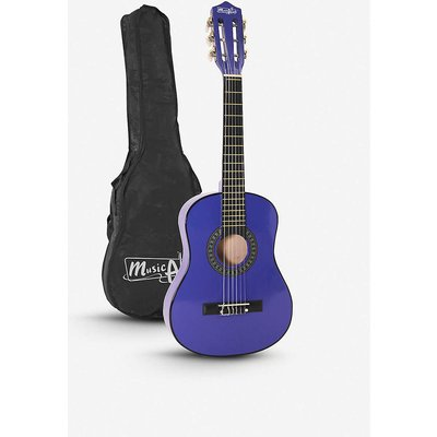 Music Alley ½ Size Junior classic guitar pack