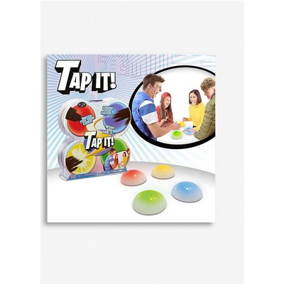 Tap It board game