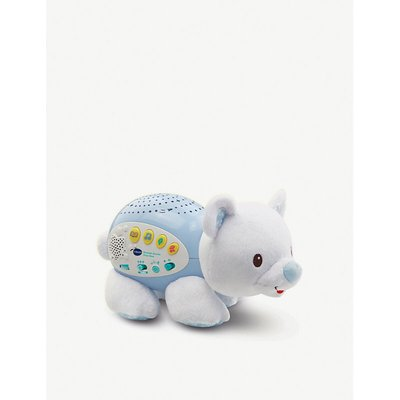 Little Friendlies Star Light Sound polar bear