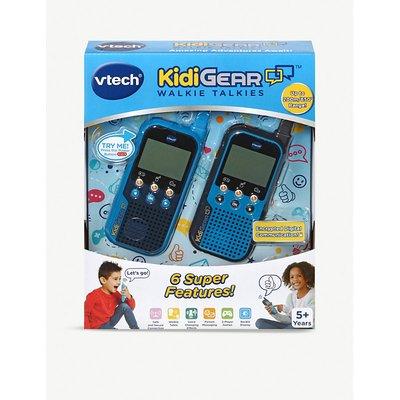 KidiGear walkie-talkies