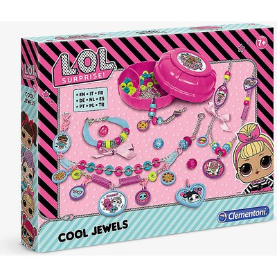 Cool Jewels jewellery making set