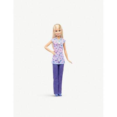 Career nurse doll 33cm