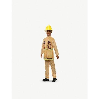 Ken Career firefighter doll 30.4cm