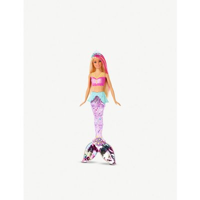 Dreamtopia sparkle lights mermaid doll 38cm