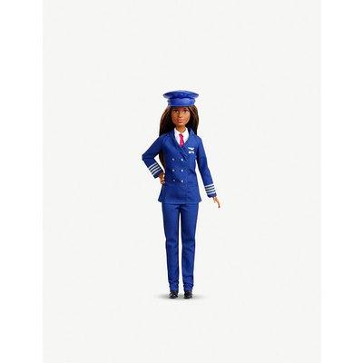 Career pilot doll 30.4cm