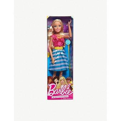 fashion friend doll