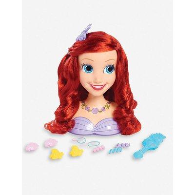 Ariel deluxe styling head