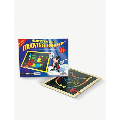 Marvins Magic Drawing board, Size: One Size