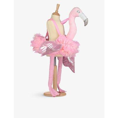 Animal Antics Ride on flamingo, Size: 1 Size, Rflone size