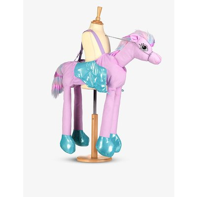 Ride-on fairytale pony 3-5 years