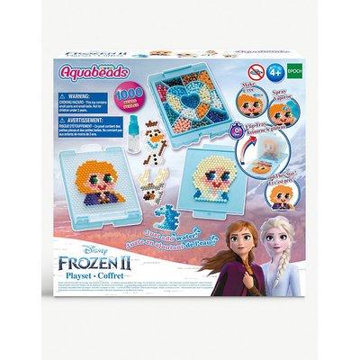 Disney Frozen II bead kit
