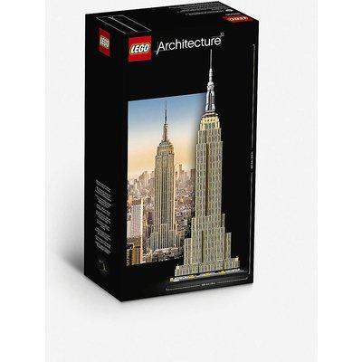LEGO® Architecture 21046 Empire State Building set