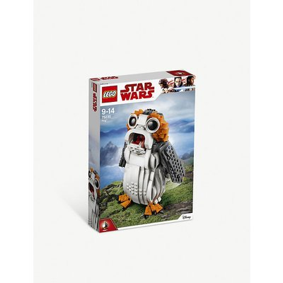 "Star Warsâ""¢ Porgâ""¢ construction set"