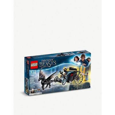 LEGO® Fantastic Beasts 75951 Grindelwald's Escape battle game (+7 years)