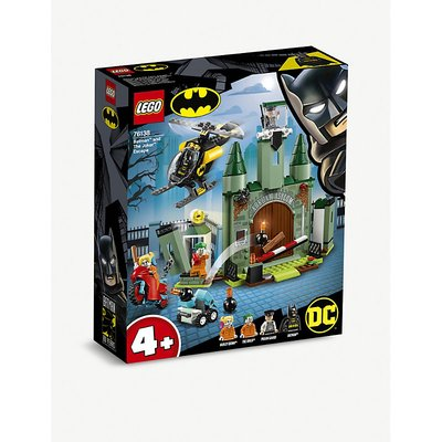 LEGO® DC Super Heroes Batman and The Joker Escape