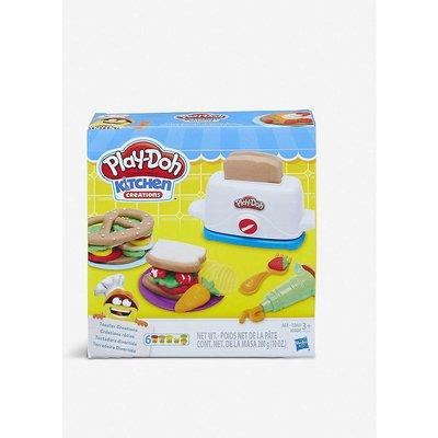 Kitchen Creations toaster set