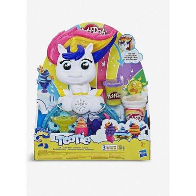 Tootie Unicorn Ice Cream Set modelling playset 3+