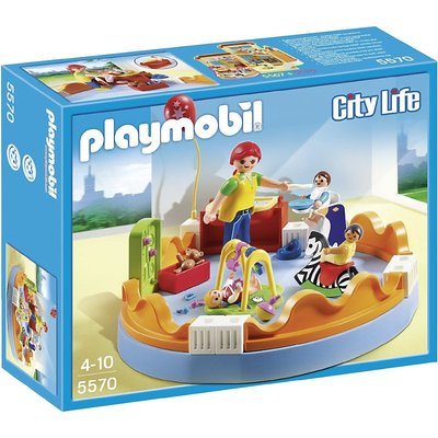 Playmobil Playgroup set