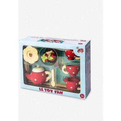 Le Toy Van Honeybake tea set