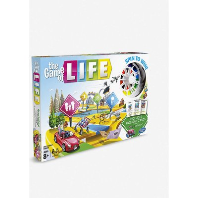Board Games Kids Game Of Life