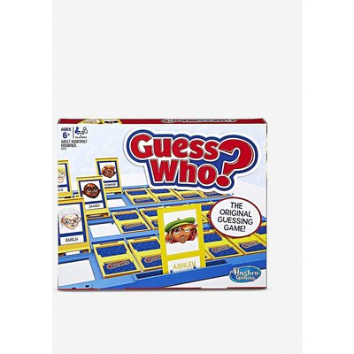 Board Games Kids Guess Who Game