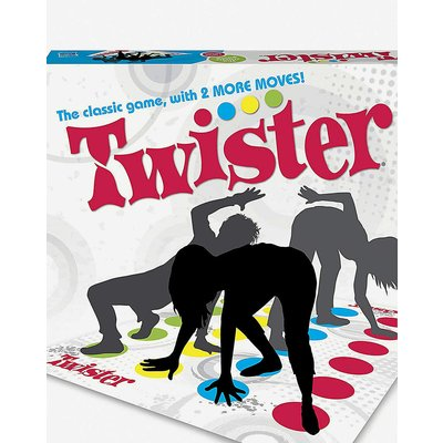 Board Games Twister, Size: 1 Size