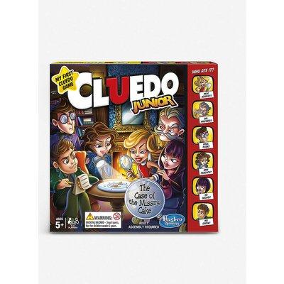 Board Games Cluedo Junior