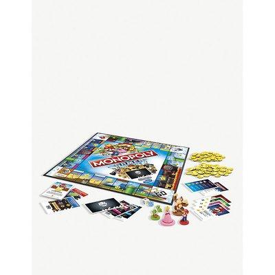 Monopoly Gamer board game