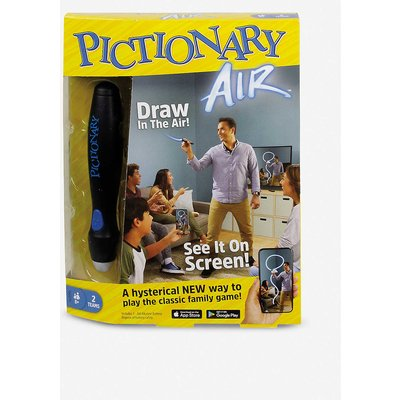 Pictionary Air board game
