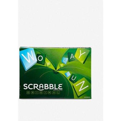 Board Games Scrabble original in English